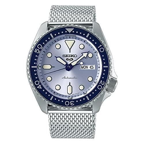 Seiko Automatische Uhr SRPE77K1