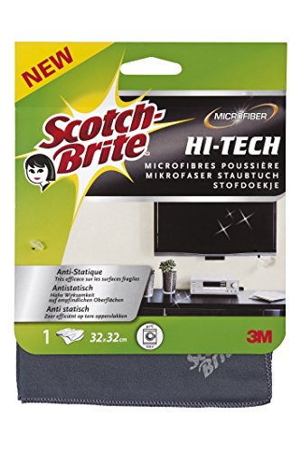 Scotch-Brite W950/12 Mikrofaser High-Tech Staubtuch