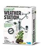 4 M  Weather Station (Multi Color)