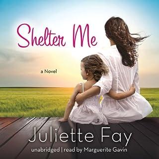 Shelter Me audiobook cover art