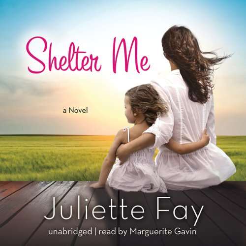 Shelter Me cover art