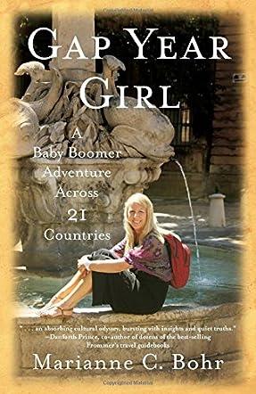 Gap Year Girl