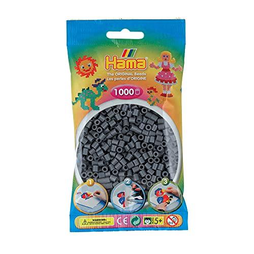 Perles à repasser noir