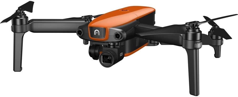 Autel Robotics EVO Drone (Orange)