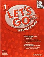 Let's Go 4/E: 1 Teacher's Book