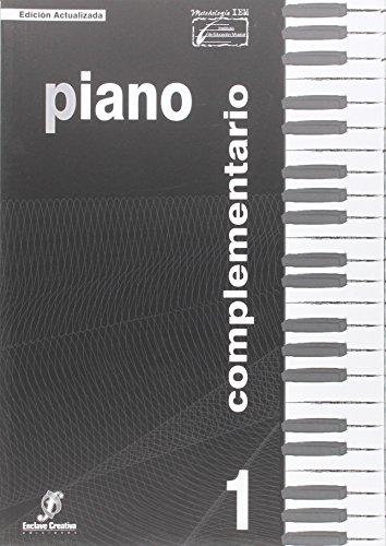 PIANO COMPLEMENTARIO : GRADO MEDIO