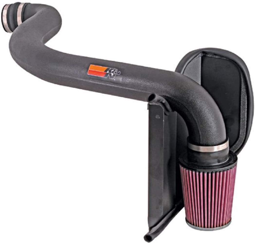 KN Cold Air Intake Kit: half Performance High Increase Horsepower: safety