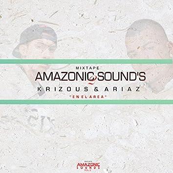 Amazonic Sound Vol 2
