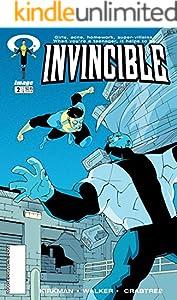 Invincible #2