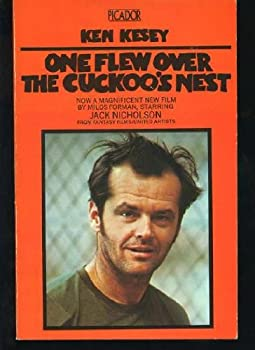 Paperback Coles Notes: Kesey's One Flew Over the Cuckoo's Nest Book