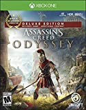 Assassin's Creed Odyssey Deluxe Edition - Xbox One