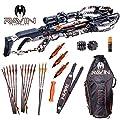 Ravin R10 Ultimate 400fps. Crossbow Package - Predator Camo