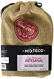 Ensueño Mixteco - Café molido con bolsa de yute, 250 g