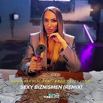 Sexy biznismen (Remix)