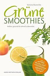 Grüne Smoothies zubereiten - Victoria Boutenko