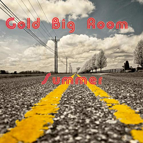 Gold Big Room Summer
