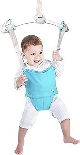 ジャンパルー Gaorui(ガオルイ)赤ちゃん ジャンプの運動 フィットネス ジャンパー 身長が伸びる グリンー