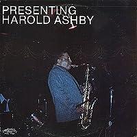 Presenting Harold Ashby [12 inch Analog]