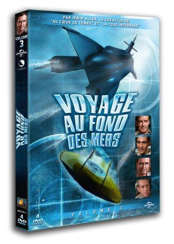Voyage au Fond des Mers-Volume 3