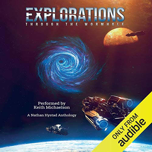 Explorations cover art