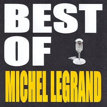Best of Michel Legrand