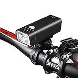 ATARAXIA 自転車ライト 高輝度ロード�