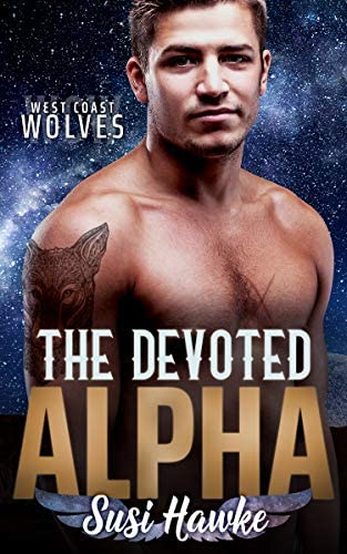 The Devoted Alpha West Coast Wolves Book 3 product image