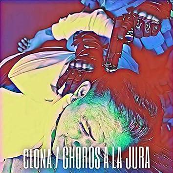 Choros a la Jura (feat. Clona77)