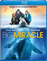 Big Miracle [Blu-ray] [Import]