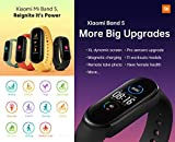 Immagine 1 xiaomi mi band 5 smart