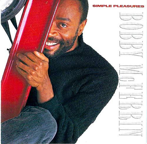 Simple Pleasures [Vinyl LP]