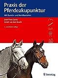 Praxis der Pferdeakupunktur: Mit Punkte- und Meridiantafeln - Jean-Yves Guray
