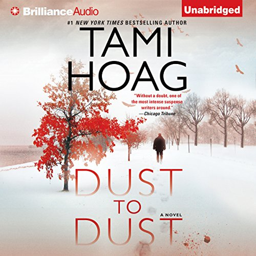 Couverture de Dust to Dust