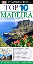 Top 10 Madeira (DK Eyewitness Top 10 Travel Guide) by Christopher Catling (2011-07-01)