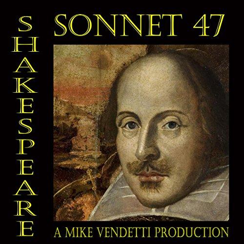 『Sonnet 47』のカバーアート