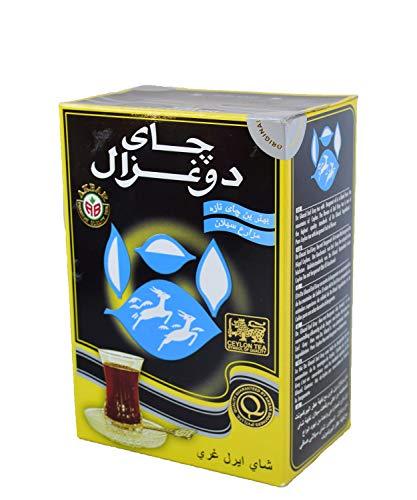 Do Ghazal Earl Grey Tee, 1er Pack (1x 500 g)