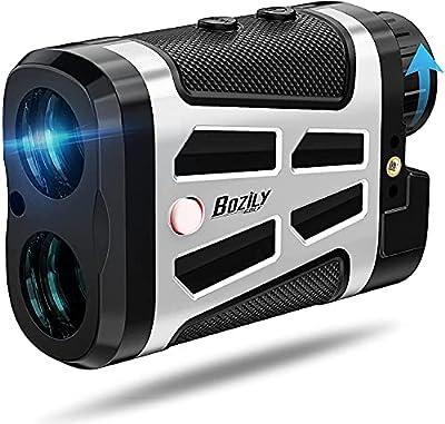 Golf Entfernungsmesser Laser Entfernungsmesser