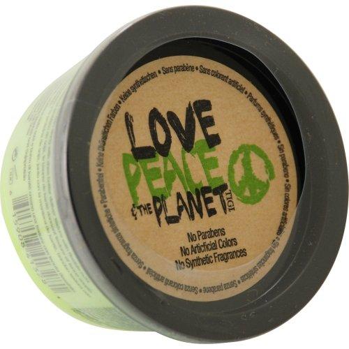 TIGI Love, Peace and The Planet Eco Freako Texturizer, 2.65 Ounce