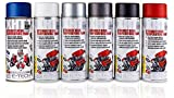 MP Essentials Coat, Protect & Enhance XHT Xtremely High Temperature Paint