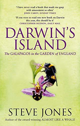 Darwin's Island: The Galapagos in the Garden of England