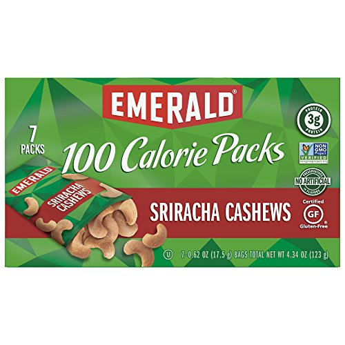 100 calorie pack nuts - 4