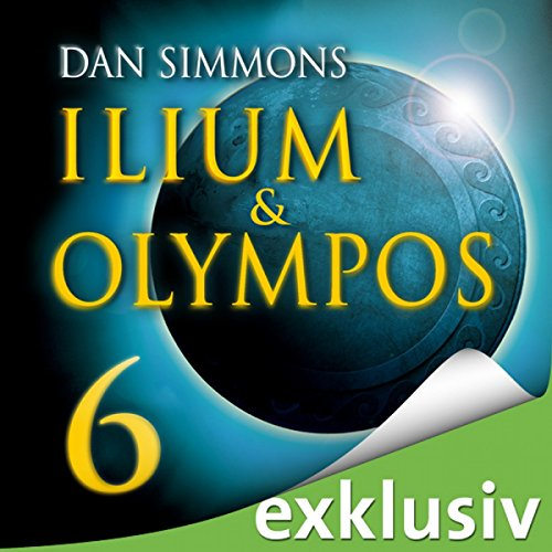 Ilium & Olympos 6 Titelbild