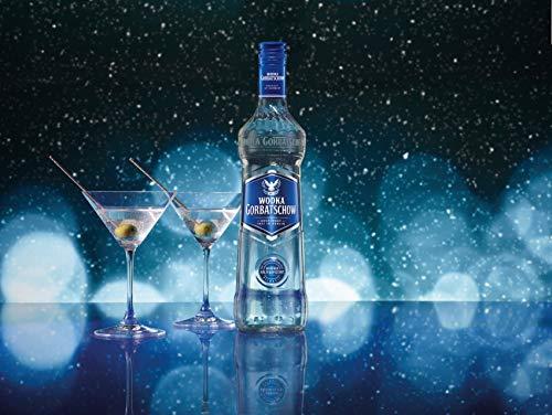 Wodka Gorbatschow 37,5% Vol. - 3 x 0.7 l - 6