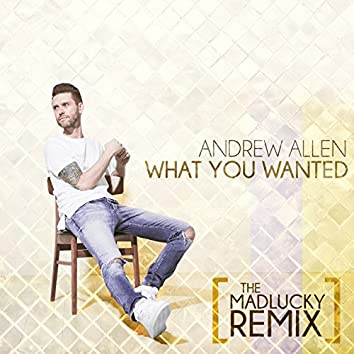 What You Wanted (The Madlucky Remix)