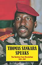 Best thomas sankara books Reviews