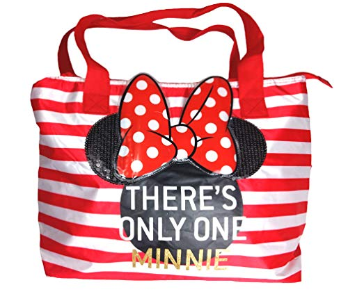 Disney Minnie Mouse Einkaufstasche - Strandtasche There is only one Minnie
