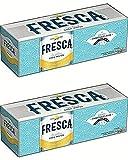 Fresca Soda, 12 Fl Oz, 12 Count (Pack of 2)