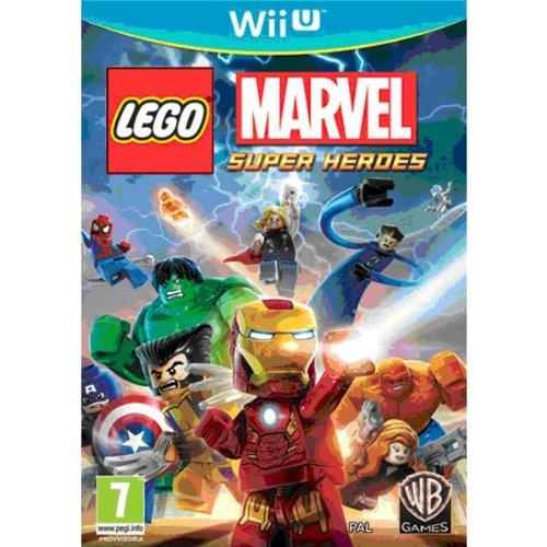 Db-Line Lego Marvel Superheroes - Juego