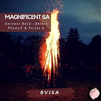 Bvisa (feat. Eminent Boyz, Qhizzo, Farlet K)