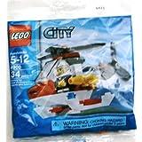 レゴ シティ ミニ 消防ヘリコプター 4900 LEGO CITY Fire Helicopter [並行輸入品]